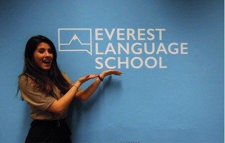 English Student - Alma2